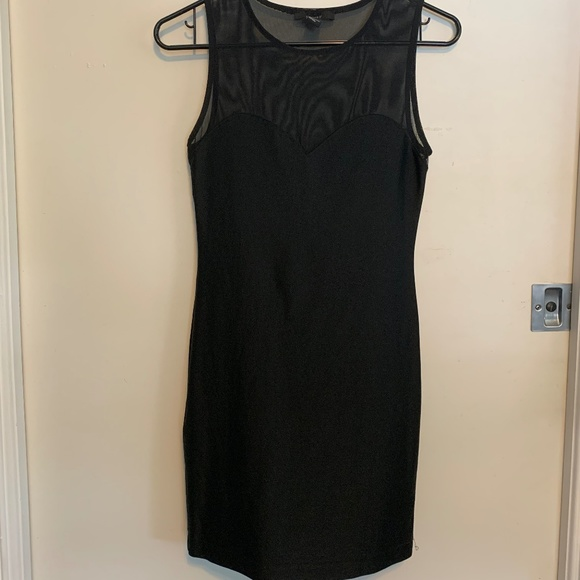 Forever 21 Dresses & Skirts - Dress, black, party,